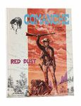 Comanche tome 1- Red Dust (Semaine Western)