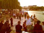 Paris Salsa Plage - Les Quais de Seine - Danse en Seine - Infos 2012