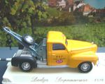 DODGE DEPANNEUSE 1940 1/43 AGE D'OR SOLIDO