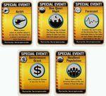"""Pandémie: les cartes joueurs """"spéciales"""""""