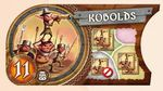 Smallworld: les kobolds