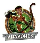 Smallworld: les amazones