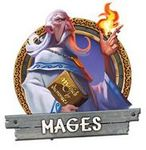 Smallworld: les mages