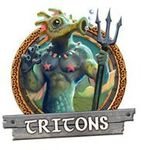 Smallworld: les tritons