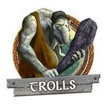 Smallworld: les trolls