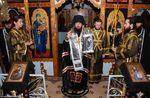 """LA ORFELINATUL """"PREAFERICITUL IOSIF"""" A FOST SĂVÂRŞIT CANONUL CEL MARE (rep. Moldova)"""