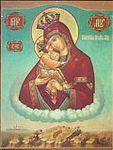 Biserica Rusă a prăznuit ieri apariţia miraculoasă a Icoanei Preasfintei Născătoare de Dumnezeu - Poceaev
