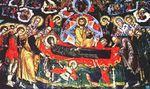 Adormirea Maicii Domnului – Întoarcerea la Fiul ei cel Preaiubit (Diac. Dumitru-Ionuţ Popescu)