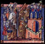 Dossier documentaire - La 1ère croisade (1095-1099)
