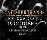Café Bertrand au Transbordeur