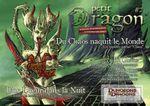 Petit Dragon, le webzine à suivre