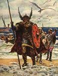 Le 8 juin 793... Sanglant anniversaire