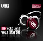 Various – Ecko Unltd. Vol. 1 (German Edition)