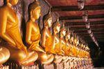 La visite des temples : le Wat Pho