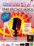 PARC WALYGATOR : Dîner Spectacle Musical