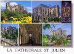 St Julien:Cathedrale (CP)-72181
