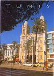 Tunisie:Tunis,Cath St Vincent de Paul