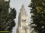 Tours: cathedrale st Gatien-2