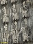 Tours: cathedrale st Gatien-3