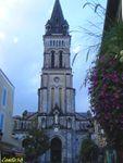 Lourdes,Sacré-Cœur -65100 (1)