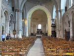 Angoulême,cathédrale St-Pierre(3)