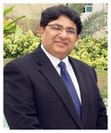 Mr. M.Saleem Ahmad, Chairman, Safetex Group