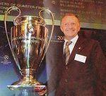 Pourquoi Lyon va gagner la Champions League 2009