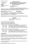 Compte-rendu du conseil municipal du 11 mars 2014