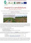 Espace test agricole
