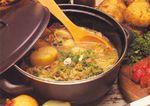 Stew à Préaux du Perche