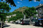 La route des Volcans d'Auvergne ... Suite