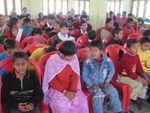 WDD : Journée mondiale des handicapés à Kullu