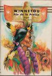 Winnetou, Fils de la Prairie, d'après Carl May, illustrations de Okley