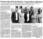 L'opposition offensive !