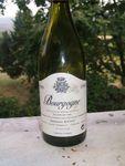 Bourgogne Rouge 1999, Emmanuel ROUGET