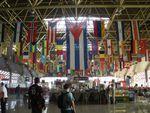 Cuba dénonce les mesures de sécurité américaines