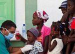 Cuba : Le pays apporte son aide à Haïti en matière d'éducation et de santé