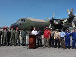 Venezuela : Second convoi humanitaire en partance pour Haiti