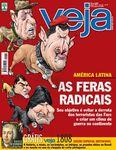Venezuela-Brésil :Un regard brésilien sur les médias populaires du Venezuela