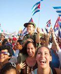 Cada 1ro de Mayo: Cuba va... (Collage 2000-10) Vidéo