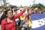 Le Honduras: de la résistance à la lutte