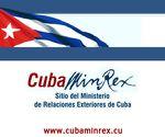 Discours de Cuba à Cancun