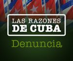 LAS RAZONES DE CUBA, La route de la Terreur, film documentaire en 3 parties (Cubadebate).