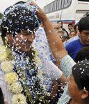 Triomphe Pour Morales et sa politique porté par plus de 62 % dès le 1er tour ! (vidéo)