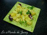 Kreuzkümmelkartoffeln