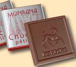Pour tous les amateurs de chocolat...