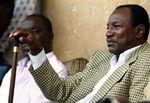 """Le Président Alpha Condé:""""Tibou Kamara a dit..., à Malabo que l'armée va marcher sur le palais"""""""