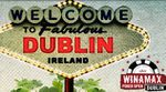 Coverage : Louloute6259 en Direct de Dublin ...