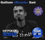 """Guilhem """"Ricardo"""" Sant chez MyPokerSquad !"""