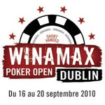 Winamax Poker Open à Dublin : Le Package